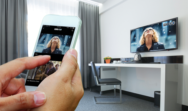 BeyondTV   Hospitality TV Streaming & Casting Solutions   GuestCast