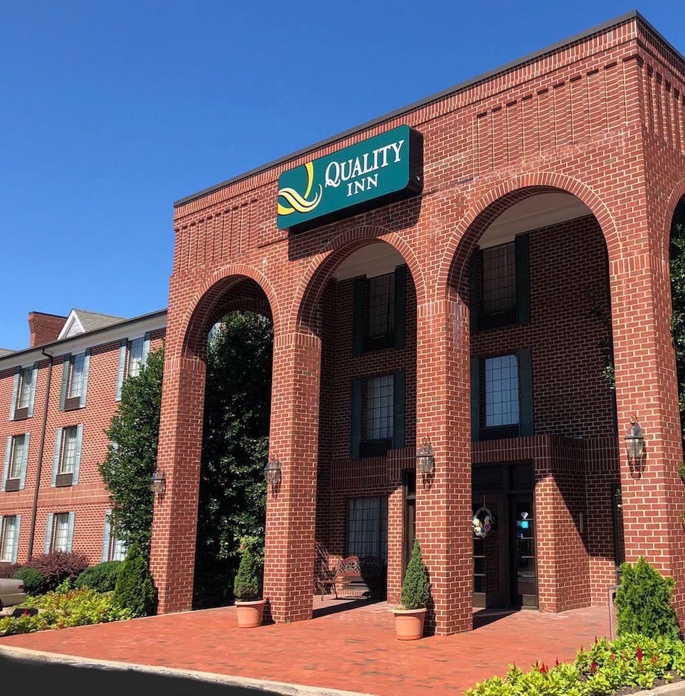 Quality Inn Montgomeryville, PA – Installation Spotlight