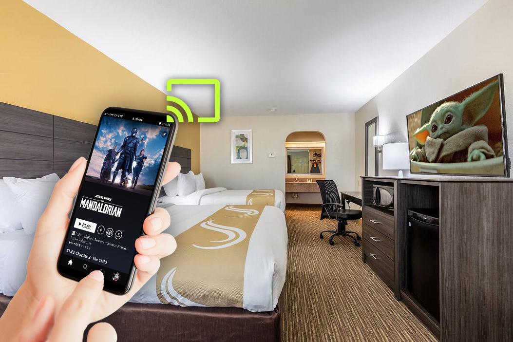 Quality Inn Southaven – Installation Spotlight