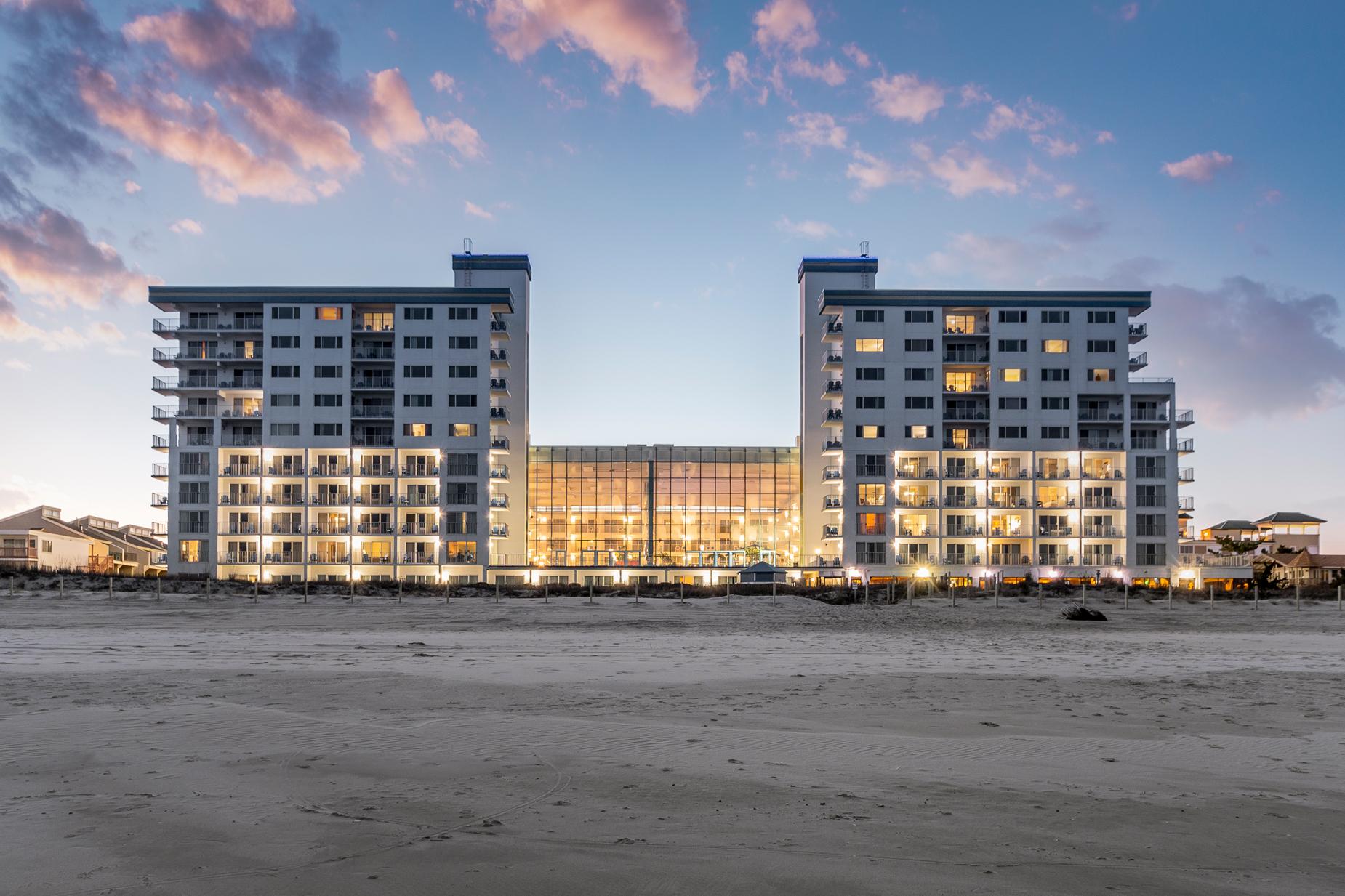Princess Royale Oceanfront Resort – Ocean City, Maryland